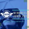 Membresia Junio 2020